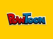 Lastly, POWTOON