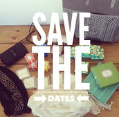 """2. Send Out A """"Save the Date"""""""