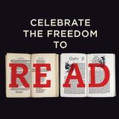Come Celebrate Banned Books Week!