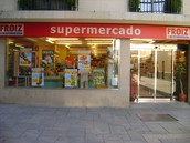 El Supermercado de Swag