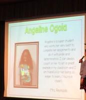 Angeline - Kuleana Kid!