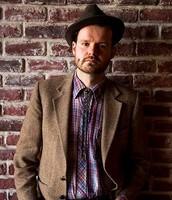 Musician Ryan McNally