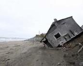 FALLEN BEACH HOUSE
