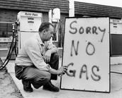 Economic and Energy Problems