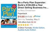 Direct Sales Ideas