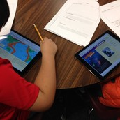 Using the Many Sources on the iPad via Thinglink