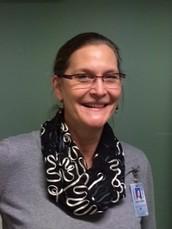 Registrar News - Mary Turner