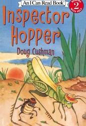 Inspector Hopper- Doug Cushman- 2000