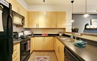 Kitchens with Extra Storage