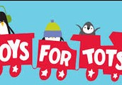 Toys for Tots Contact Information