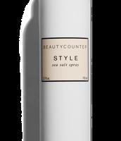 Sea Salt Style Spray - $26