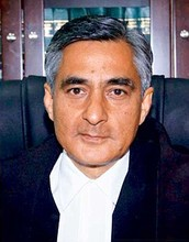 Justice T.S.Thakur to be the next CJI