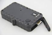 Tracker GPS Autonome 259 €, excl TVA