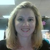 Michelle C Leggett