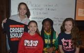 Crosby Academies