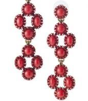 Sardinia Earrings $30