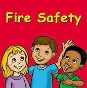 Fire Prevention Poster Contest