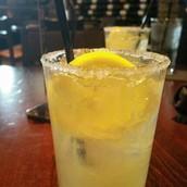 La Limonada hecha en casa