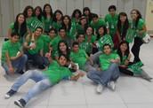 AIESEC Universidad San Marcos