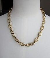 Christina Link Necklace-original price $79, sale price $40
