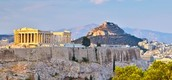 Athens From a Far