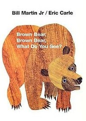 Theme Book: Brown Bear, Brown Bear, What Do You See?