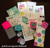 Join Us for Origami Owl's New Fall Product Reveal!