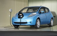 Electric Cars!