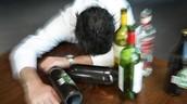 What is Binge Drinking???