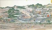 Taiping uprising in China-1850-1864
