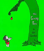 Cite: http://www.therobertlevy.com/news/2015/1/22/on-shel-silversteins-the-giving-tree