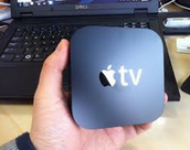 Updating your AppleTV.....