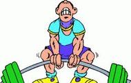 Debes ejercicio para mantener la salud.