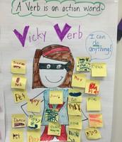 Vicky Verb