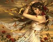 Love Godess