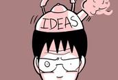 First: Brainstorm
