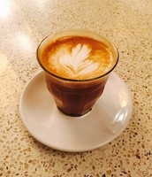 Our Piccolo is the perfect pick me up on these cold winter days!