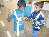 Youth Development in action: Safety Patrol started