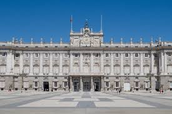 Tourists Attractions: Palacio Real