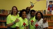 Volunteering In Dallas