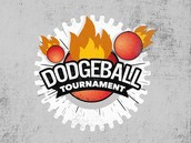 Dodgeball Tournament: This Wednesday, 6pm