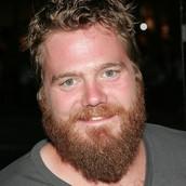 Ryan Dunn--Mighty