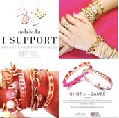 Shop our Exclusive Breast Cancer Boutique