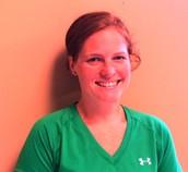 Amy King, Instructional Kindergarten