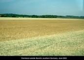 Cheap land