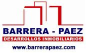 BARRERA - PAEZ INMOBILIARIA