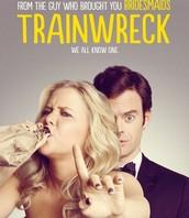 Trainwreck (1/2)