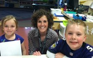 I was granted a DonorsChoose Grant!