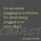 The Benefits of Connecting with Other Educators