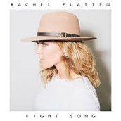 Fight Song by Rachel Platten